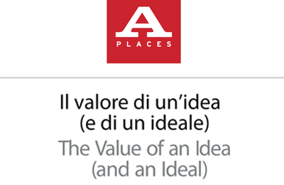 5 giugno, Abitare - Il Valore dii un'idea (e di un ideale)