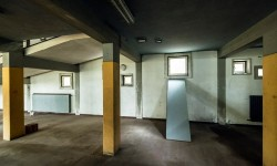 Architettura e Design Edoardo Gellner_Colonia di Borca