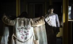 Rebranding Borca Coperte Lanerossi con Cane a sei zampe trasfoprmate in cappotti da Poletti:Tollot per il PBLab
