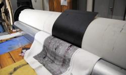 Stampa sperimentale Progettoborca. Obsolete Studio.