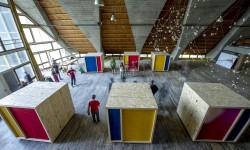 Workshop Architettura autocostruzione. Abitare Condiviso