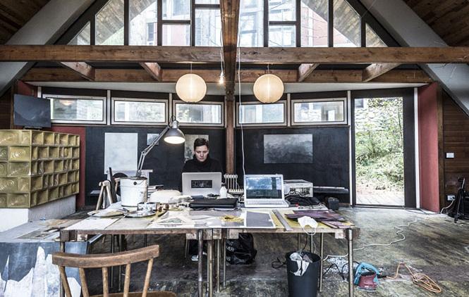 Progettoborca_artisti in Residenza_foto Giacomo De Donà
