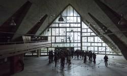 In Colonia, Aula Magna - foto Giacomo De Donà