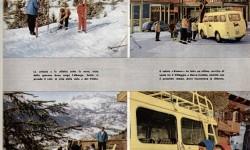 Il Gatto Selvatico Anno V, n.1, p. 37, gennaio 1959 - courtesy Studio Gellner
