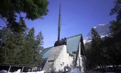 La Chiesa di Nostra Signora del Cadore - Foto Giacomo De Donà
