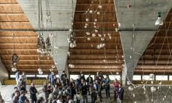 Aula Magna: visita alla Colonia con open-studio