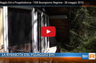 tgr buongiorno regione - 28 maggio 2015