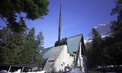 La Chiesa Nostra Signora del Cadore