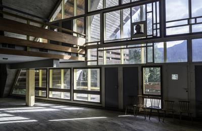 open studio 5 settembre_aula magna