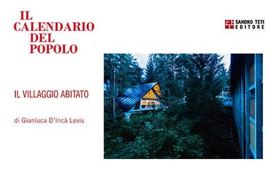 December 17, Calendario del Popolo - Progettoborca, il villaggio abitato