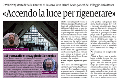 3 giugno 2016 - Settesere Ravenna