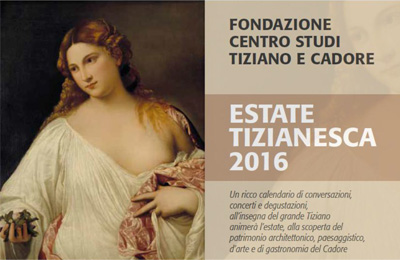 estate tizianesca