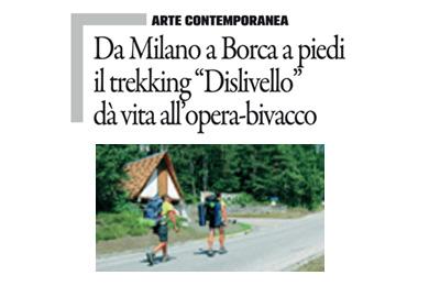 11 agosto 2017 - Il Gazzettino