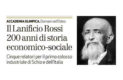 6 dicembre – Il Giornale di Vicenza