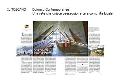 Gennaio – Archeologia industriale e segnali - Rivista Sigaro Toscano