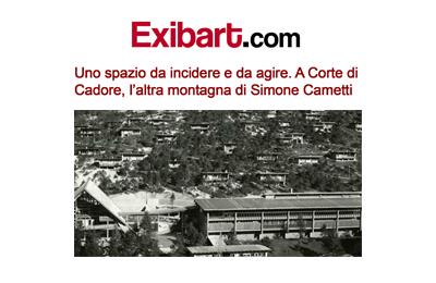 20 luglio - Exibart