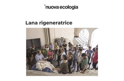 2 agosto – Nuova Ecologia