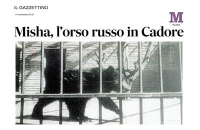 11 novembre – Il Gazzettino