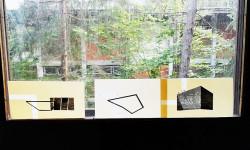 prove di inchiostro su foglio di acetato_r