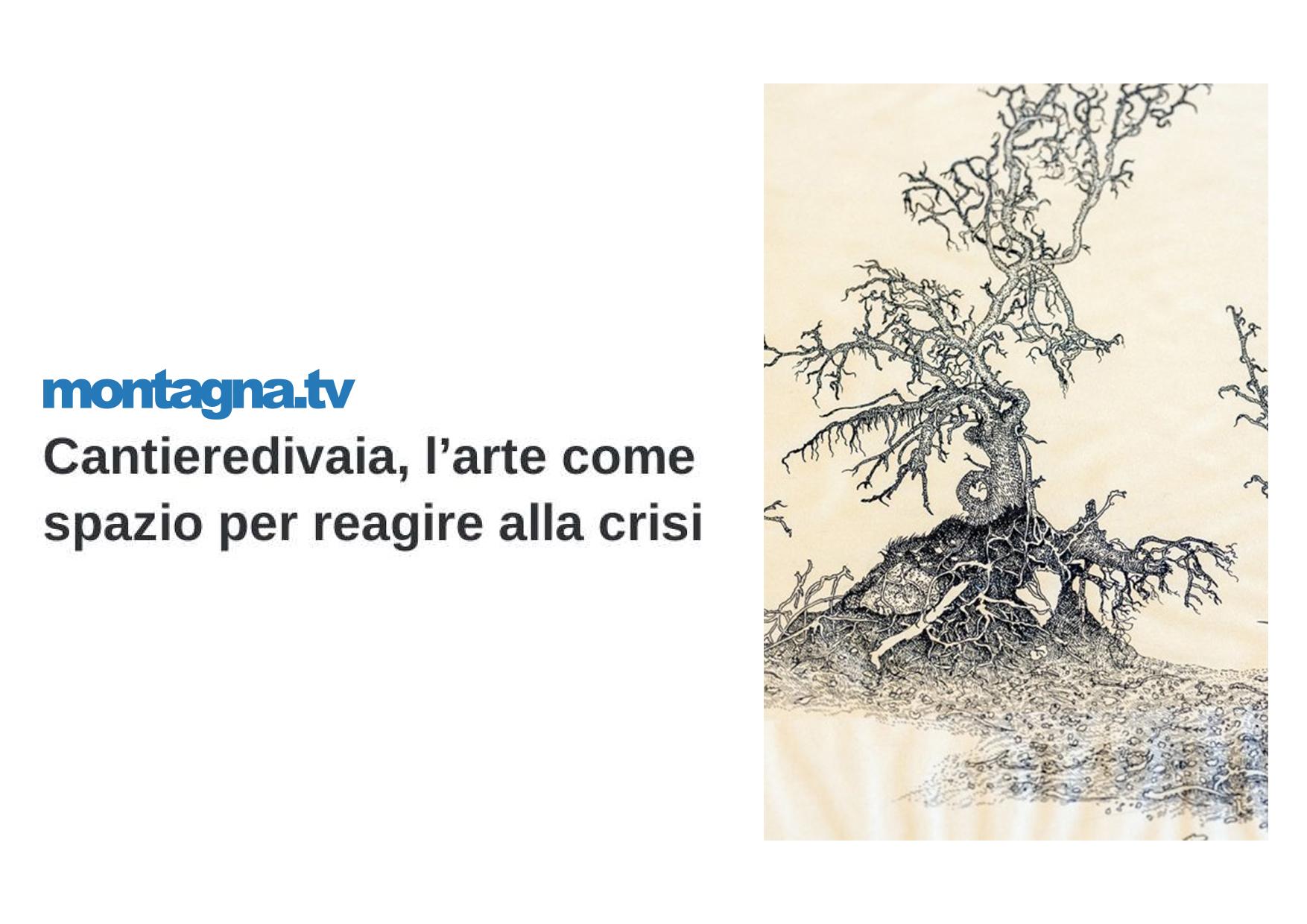 21 novembre - Montagna TV