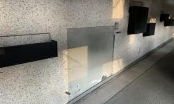 colonia radiatore smurato