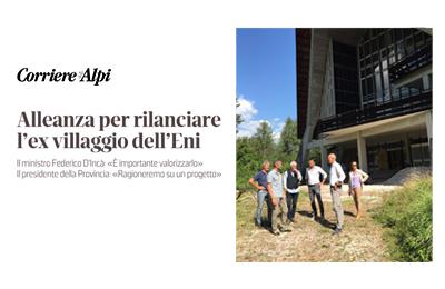 12 agosto - Corriere delle Alpi